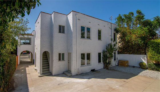 Remodeled Miracle Mile Income Property-Duplex